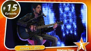 Afghan Star Season 8 Episode.15 Top 9 Performance Show
