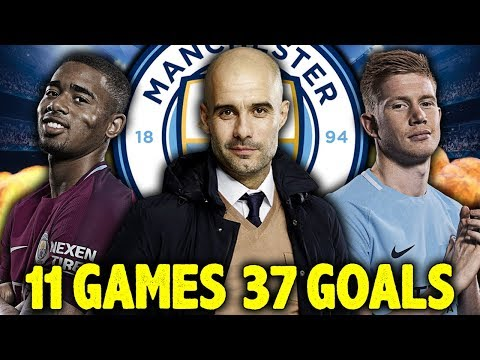 Are Manchester City The BEST Team In Europe?! | UCL Review
