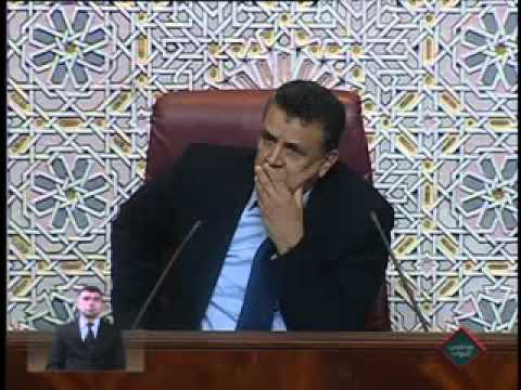 مداخلة البرلماني أمغار حول مشاكل المركز الجهوي للأنكولوجيا بالحسيمة