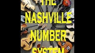 Intro For Nashville Number System Country Video Scott Grove
