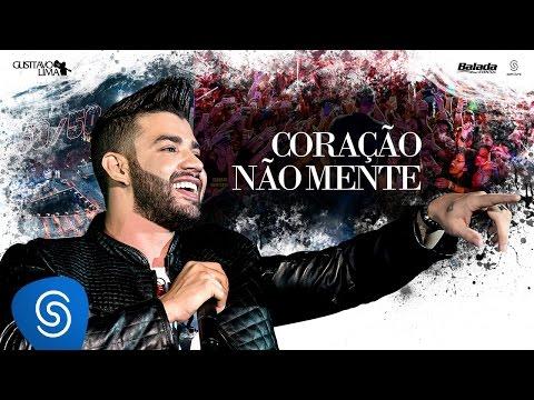 10/01/2017 - Gusttavo Lima - Coração Não Mente