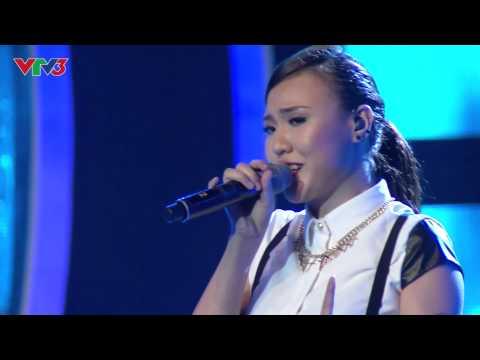 Vietnam Idol 2013 - Tập 4 - Hoa hồng đêm - Phương Linh