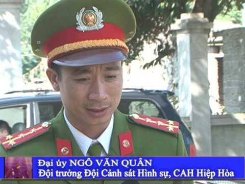 An ninh Bac Giang 15 12 2016 Hinh su Hiep Hoa