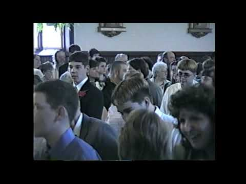 Holy Angels Confirmation 5-25-00
