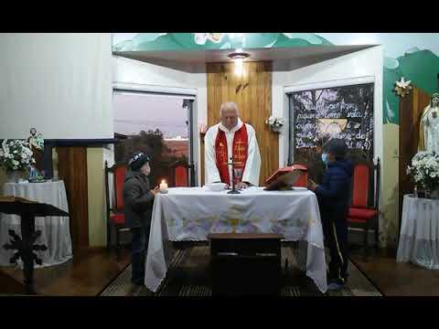 Santa Missa | 10.08.2021 | Terça-feira | Padre José Alem | ANSPAZ