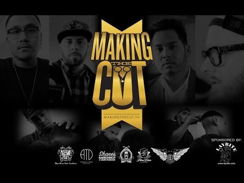 Making The Cut --Episode 1,