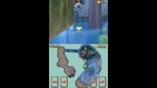Guía Super Mario 64 DS: Bahía Del Capitán El