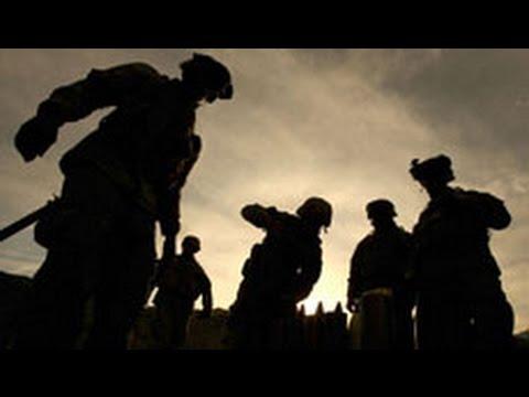 Biệt kích Hải quân Mỹ tử trận ở Iraq