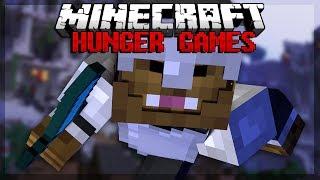 HILARIOUS TNT KILL Minecraft Hunger Games w/ BajanCanadian #118