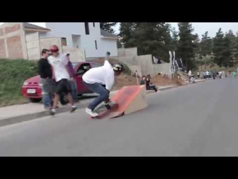Slide Jam - Las Portenas