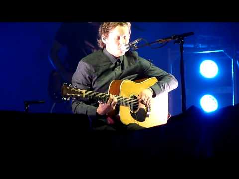 Ben Howard - End of the Affair (Couleur Café 28-6-2014 Brussels)