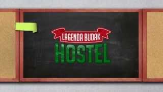 Di Sebalik Tabir Lagenda Budak Hostel