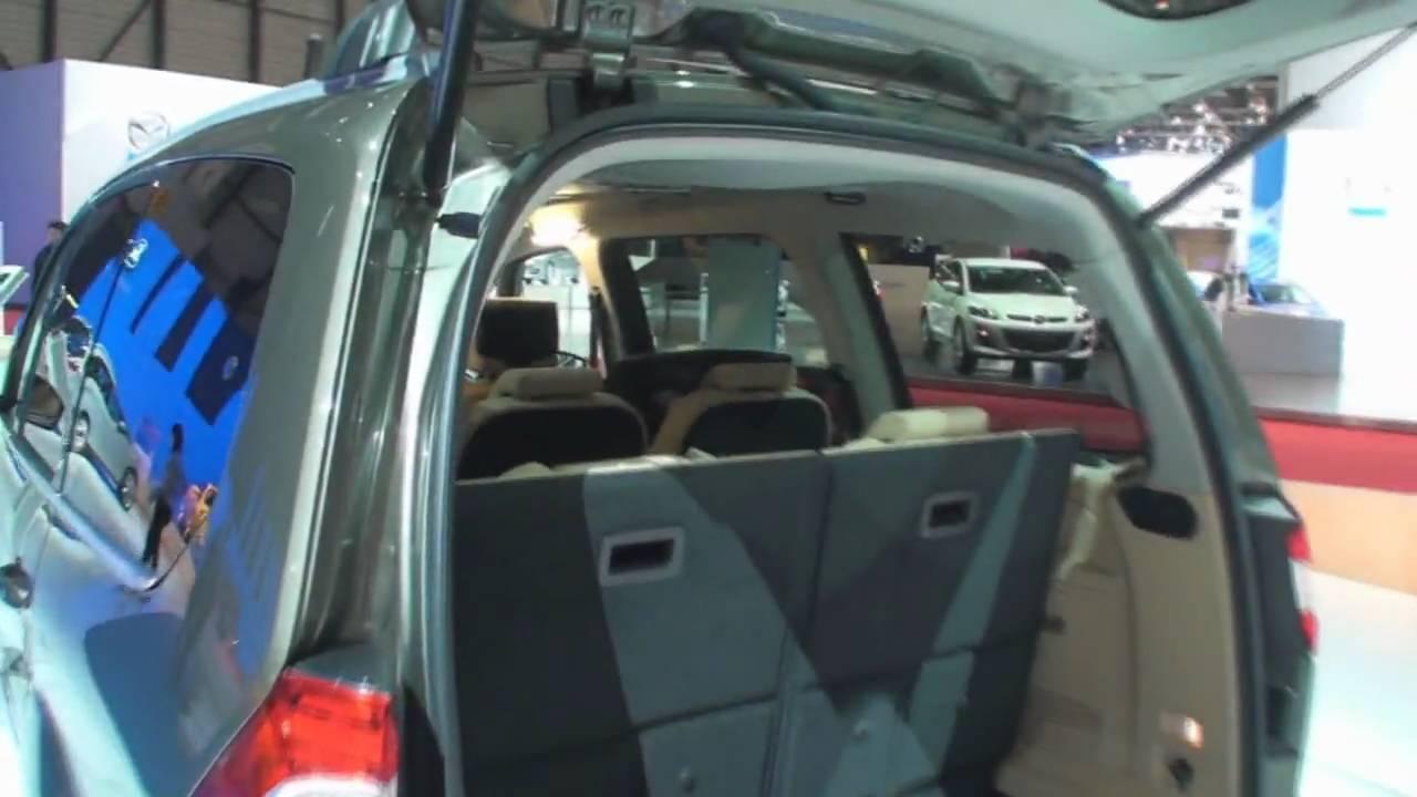 2010 ford galaxy pr sentation youtube. Black Bedroom Furniture Sets. Home Design Ideas