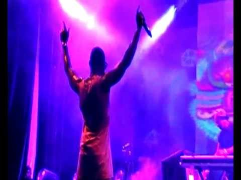 Written In The Stars By Tinie Tempah Live in Sri Lanka 2013
