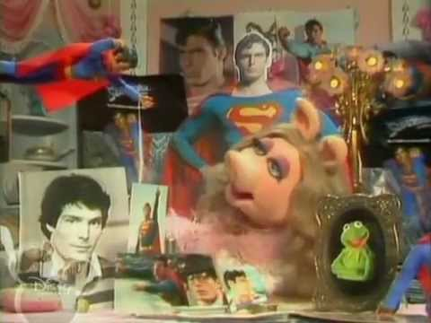 The Muppet Show - S4 E18 P2/3 - Christopher Reeve