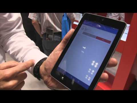 Bild: IFA 2015: AVM MyFritz! App - Hands On