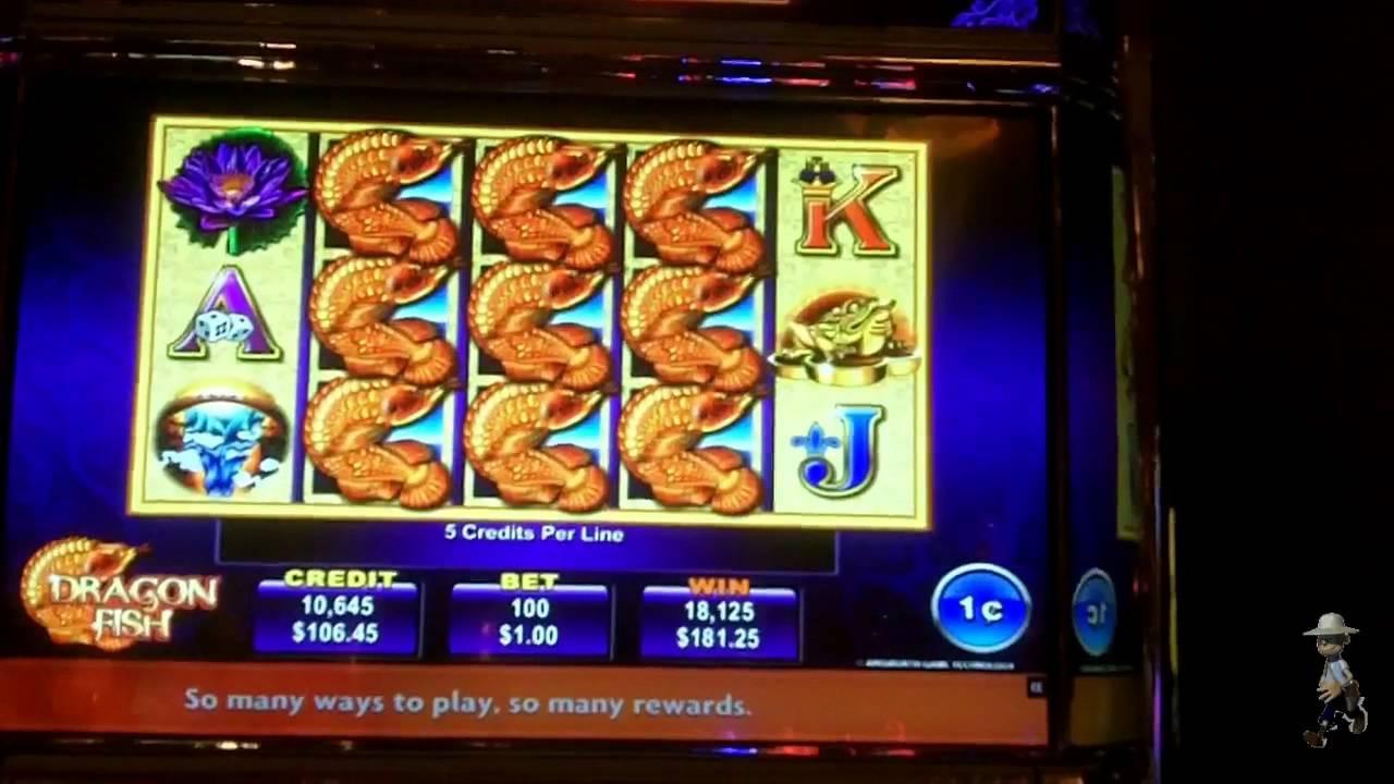 ainsworth double dragon slot machine