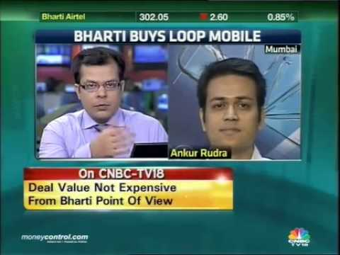 Loop deal to aid Bharti Airtel's data revenue: Ambit