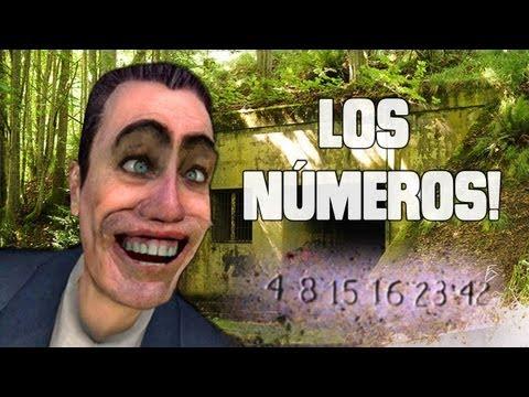LOS NÚMEROS..!! - Garry's Mod (Prop Hunt) #14