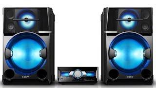 Lançamento De 2014 Sony SHAKE-99