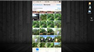 Como Borrar Fotos En IPhone IPod Ipad