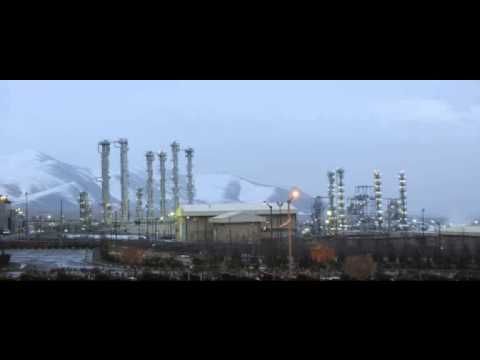Iran Invites UN Experts To Visit Arak Heavy Water Plant