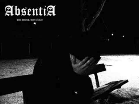 Absentia -  Homo Defectum online metal music video by ABSENTIA