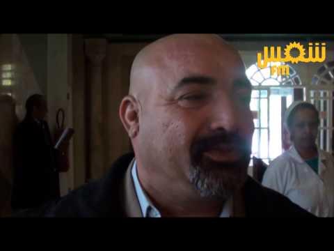 image vidéo  ابراهيم القصاص : مبروك عليكم دستوركم