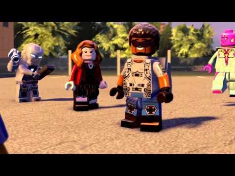 Acheter et telecharger lego marvels avengers season pass au meilleur prix - Jeux de lego avengers gratuit ...