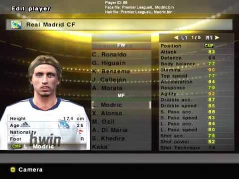 Pes6 Pes13 Patch Final 2013 - 2014 - YouTube
