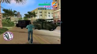 LOS MEJORES TRUCOS PARA GTA VICE CITY PC
