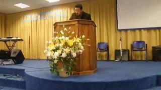 EVA.Binyam Hussen Preaching part 6