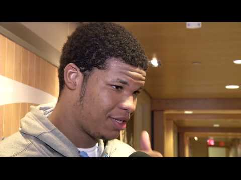 UNC Men's Basketball: Meeks Post Boston College
