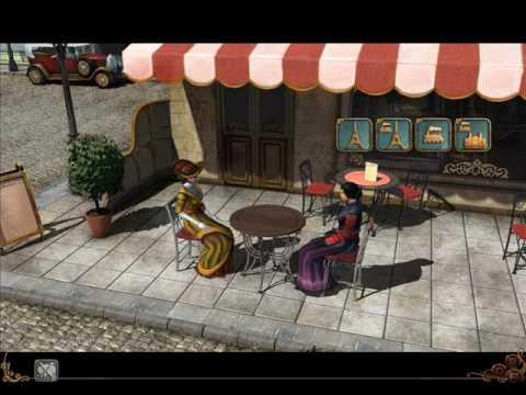 Mata Hari - Gameplay