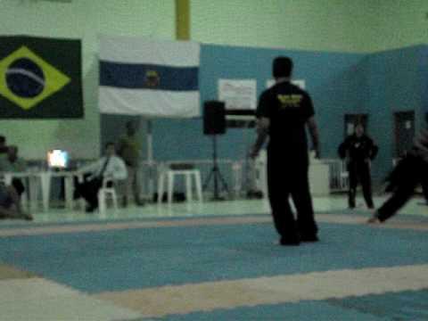 campeonato paulista hapkido 2009