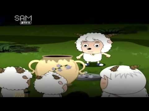 Cừu Vui Vẻ Và Sói Xám Tập 39