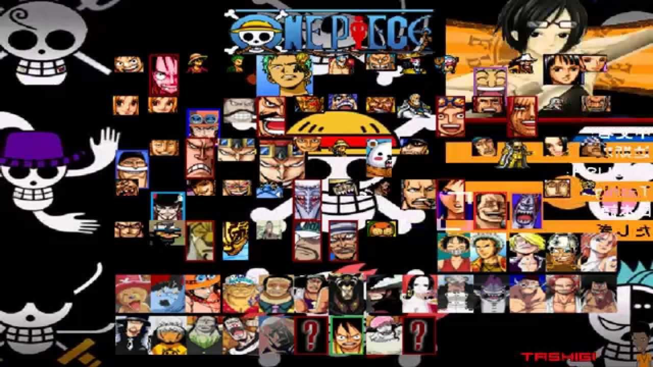One Piece Mugen