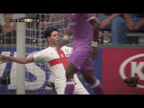FIFA 17 Best Goals & Skills 030