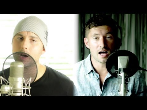 Wake Me Up - Avicii (Cover by J Rice & Daniel De Bourg)