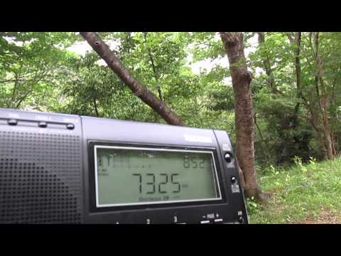 PNG Wantok Radio Light_7325KHz
