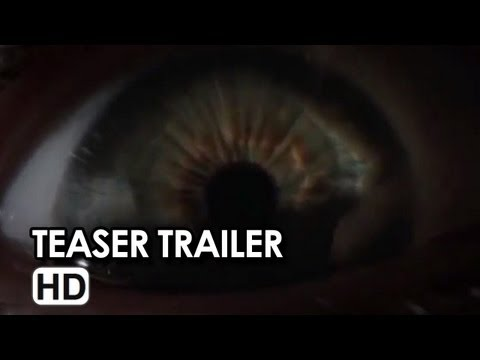 Under the Skin Teaser Trailer (2013) - Scarlett Johansson Movie HD