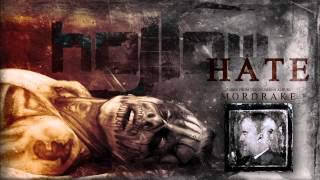 HOLLOW - Hate (audio)