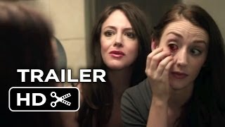 Contracted TRAILER 1 Lesbian Horror Movie HD