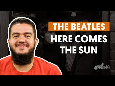 Here comes the sun classical guitar arrangement