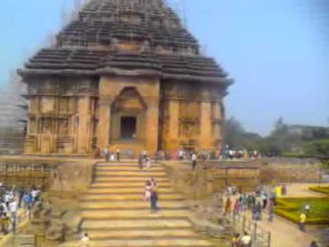 Sun Temple, Konark, Puri, Odisha