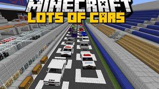 Sports Car Mod Minecraft Car Mod Showcase Flans Mod Car Mod