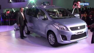 Maruti Suzuki Ertiga Video Review By CarToq.com From The