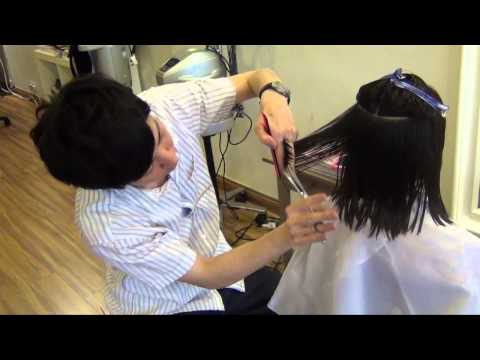 AKI Hair Studio - Seigi (Japanese Hair Stylist) -