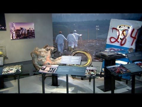 9/11 Memorial Museum and Store Sparks Outrage