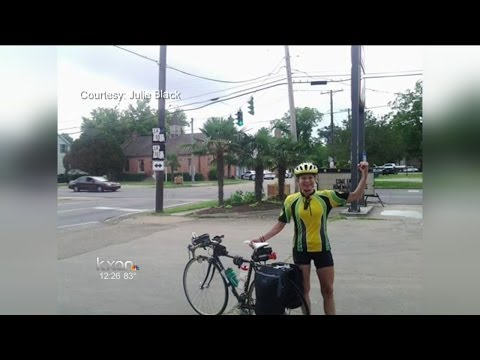 Triathlete Bring Awareness to Be more Environmentally Friendly